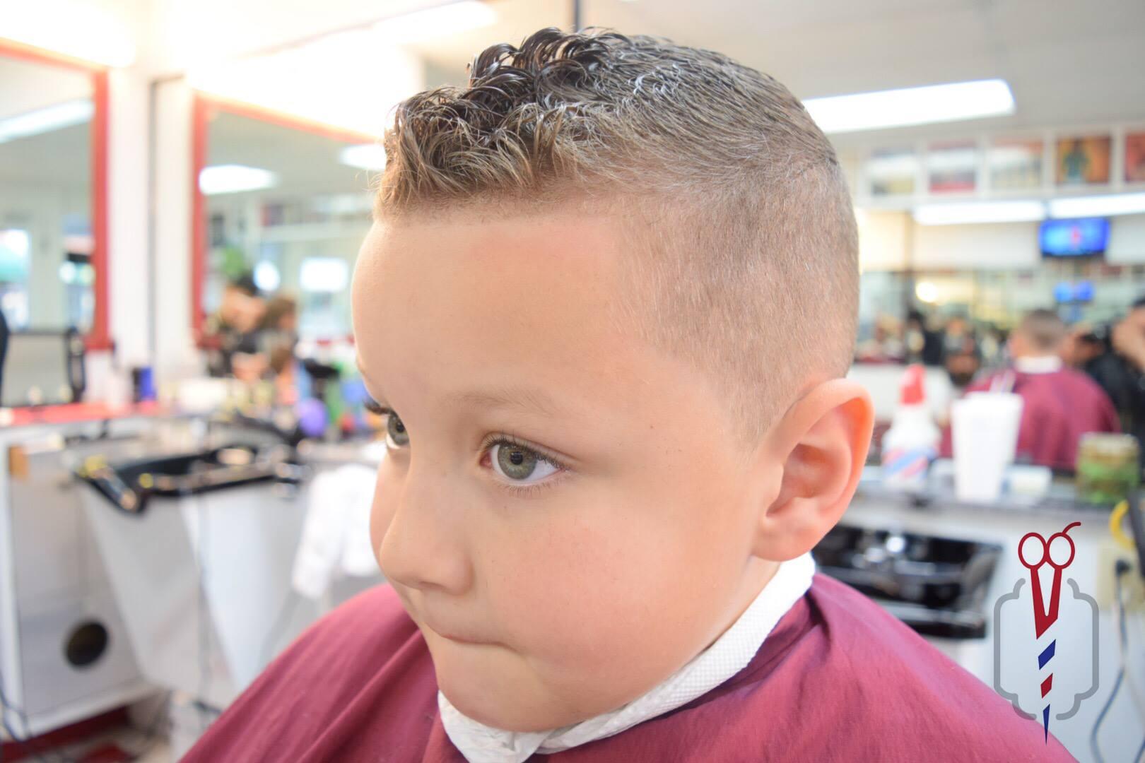 Shear Kut Barbershop Webpagedepot