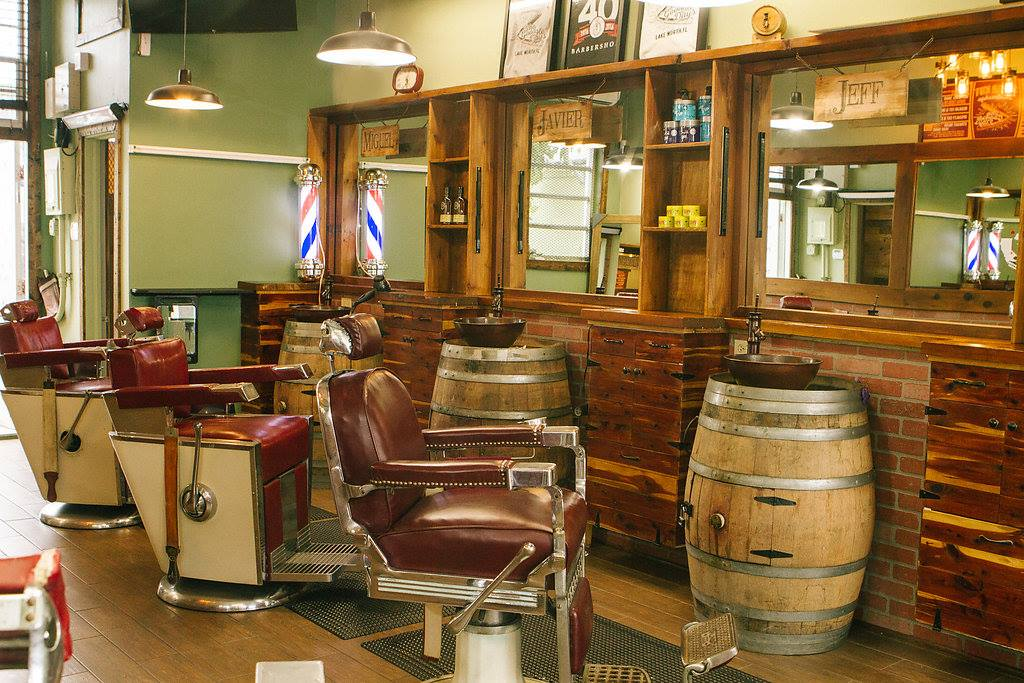 Shear Kut Barbershop - Lake Worth Professionals