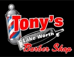 Tony's Lake Worth Barber Shop - Lake Worth Tony's Lake Worth Barber Shop - Lake Worth, Tonys Lake Worth Barber Shop - Lake Worth, 4643 Lake Worth Road, Greenacres, Florida, Palm Beach County, barber, Service - Barber, barber, cut, shave, trim, , salon, hair, Services, grooming, stylist, plumb, electric, clean, groom, bath, sew, decorate, driver, uber