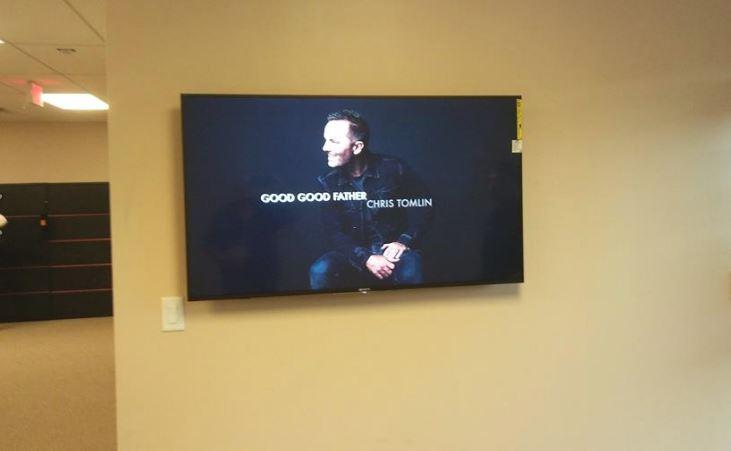 Good Guys TV Mounting - Lake Worth Regulations