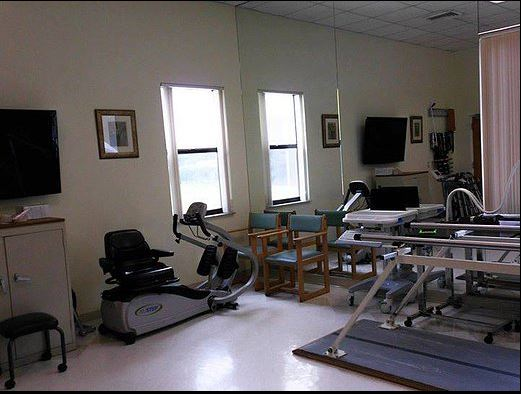 Oasis Health and Rehabilitation Center Appointments