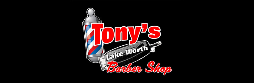 Tony's Lake Worth Barber Shop - Lake Worth Establishment