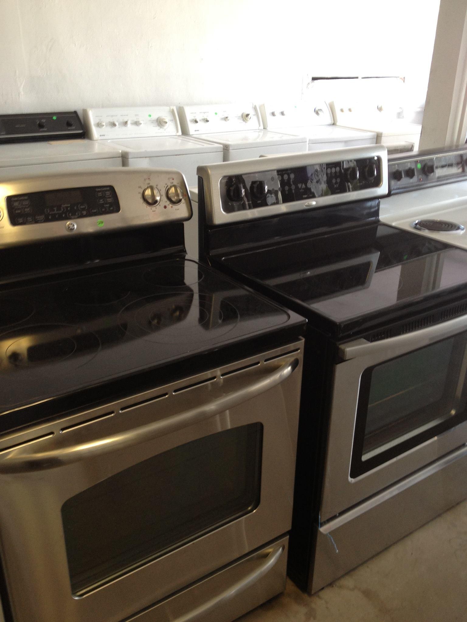 Maurice Appliance Service - Lake Worth Establishment
