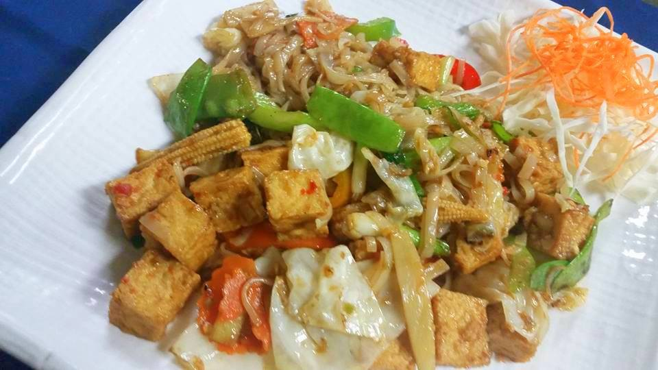 Sushi Yama Siam Japanese Thai Restaurant - Boynton Convenience