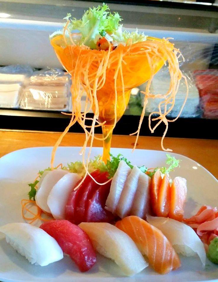 Sushi Yama Siam Japanese Thai Restaurant Webpagedepot